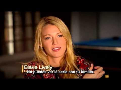 Gossip Girl - GG Special Retrospective (Series Finale - 6x10) - Subtítulos Español / Spanish