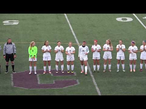 Conestoga Valley Vs Manheim Central  LL League Semi-Finals 10-16-18