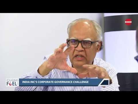 India Inc's Corporate Governance Challenge