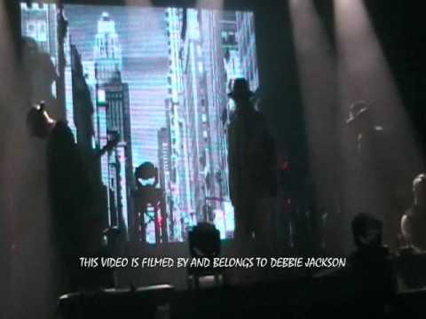 DEBBIE JACKSON AT KENNY WIZZ SHOW - PART 3 (THE FINAL)