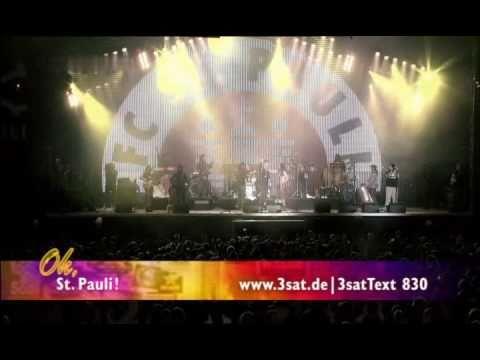 Panteon Rococo - Nuestro Corazon con St.  Pauli 2010