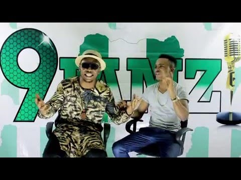 FACE TO FACE WITH HUMBLE SMITH a.k.a(OSINACHI MASTER) ON 9JAMZ HOSTED BY SOMMY B