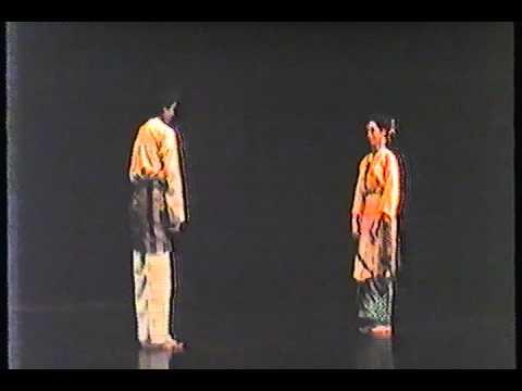 Tari Mak Inang Pulang Kampai dan Serampang Dua Belas ASKI 1991