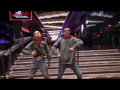 I Won't Dance - Fred Astaire (Step Up 3D Remix) | Choreography by Taylor Hatala & Josh Beauchamp