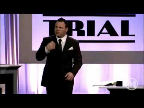Mark Driscoll / Mars Hill: Marriage and Women