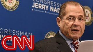 Reporter asks Nadler if he will move to impeach Trump