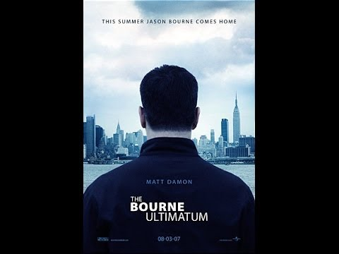 The Bourne Ultimatum OST  Extreme Ways 1HOUR MUSIC