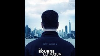 The Bourne Ultimatum OST - Extreme Ways 1HOUR MUSIC