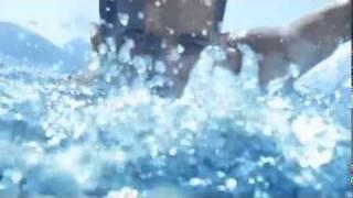 Paul Walker Davidoff Cool Water Commercial