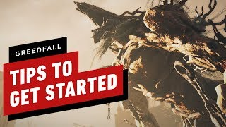 GreedFall: 7 Hints and Tips To Get You Started