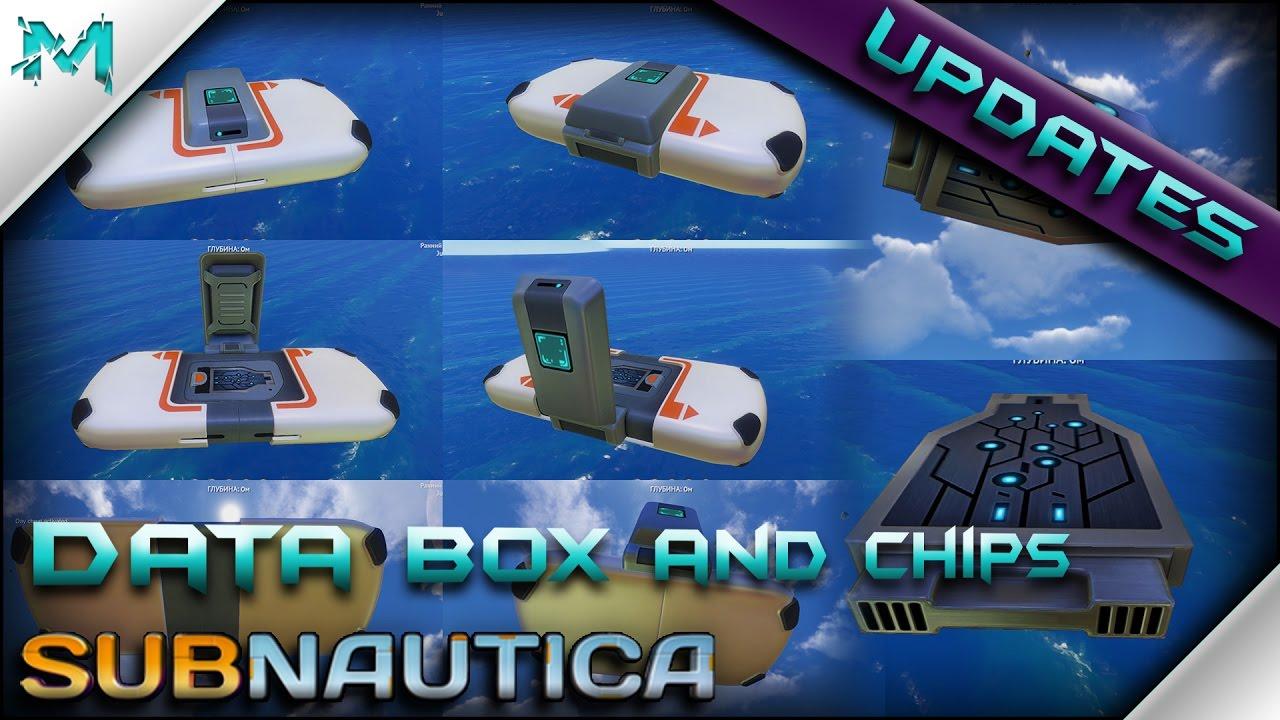 Subnautica Release Box Wiring Diagrams Circuit Diagram 76 Computerrelatedcircuit Updates Data And Chips New Lava Castle Fx Rh Youtube Com Map