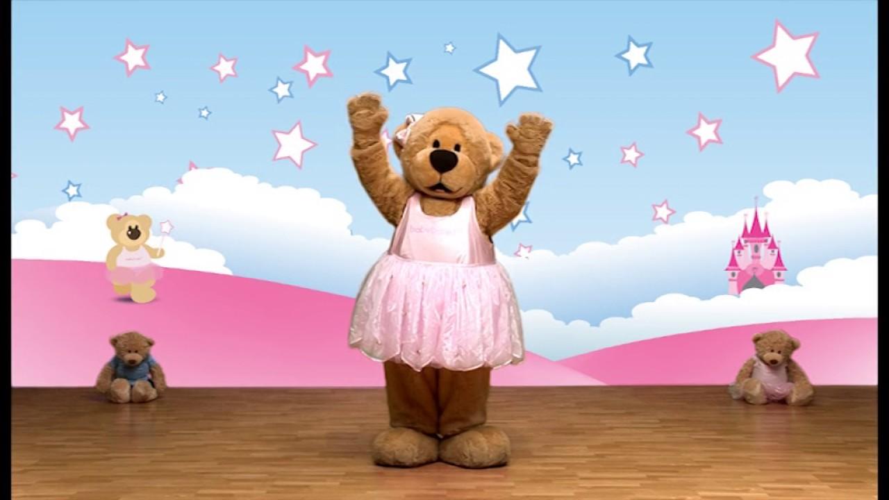 d1e3820bb Twinkle Twinkle Little Star - Dance with Twinkle the babyballet bear ...