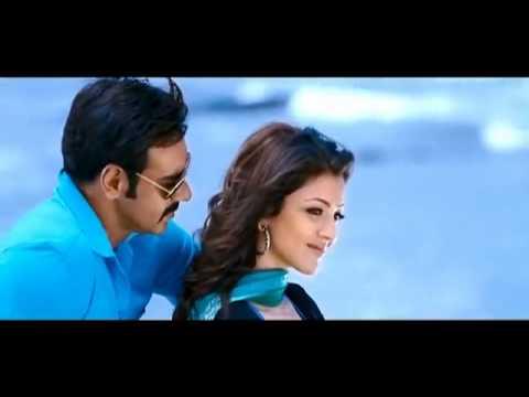 Saathiya (Video Song) Singham Feat. Ajay Devgan