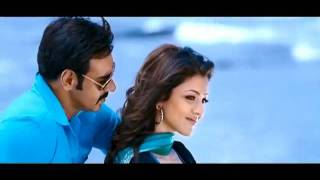 Saathiya (Video Song) Singham Feat. Ajay Devgan
