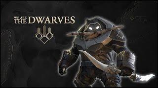 We are the Dwarves | Angezockt! [Gameplay German Deutsch] [Let