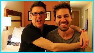 CANCER & DIVORCE WITH CHARLES TRIPPY | The Struggles Is Reals Ep 4