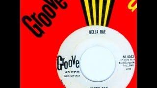 Della Rae - HAPPY DAY  (1964)