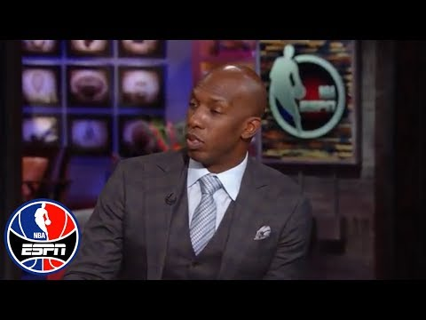 Golden State Warriors vs. Houston Rockets Game 6 preview | NBA Countdown | ESPN
