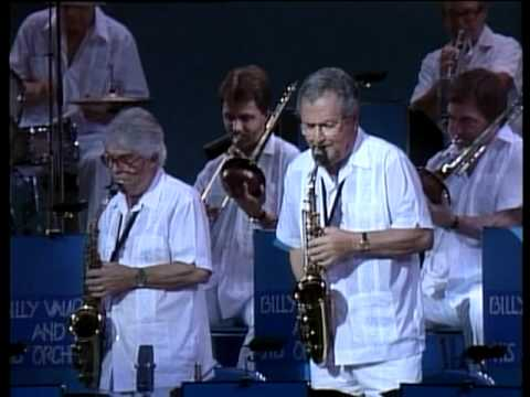 BILLY VAUGHN - SAIL ALONG SILV'RY MOON (Tobias Harry and Percy Wenrich)