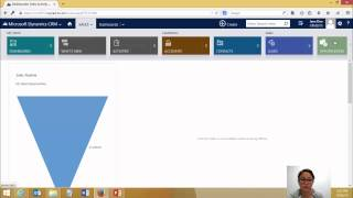 Hierarchy Security in Microsoft Dynamics CRM 2015