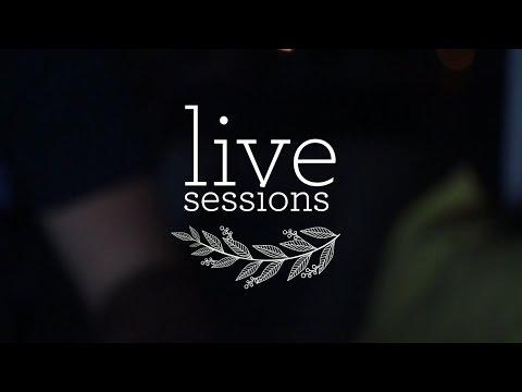 #05 Live Sessions - Meu Jardim (David Cardoso feat. Brunna Vilas Boas)