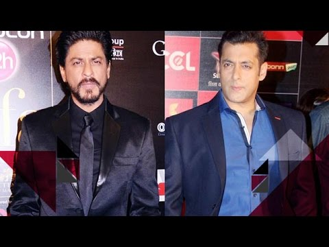 Salman Khan & Shah Rukh Khan's Spat Divided Bollywood | Big Story