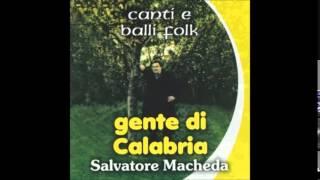 TI VOGGHIU BENI-SALVATORE MACHEDA