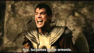 Inmortales Trailer Oficial Subtitulado