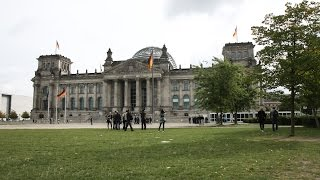 Германия: Берлин / Germany: Berlin