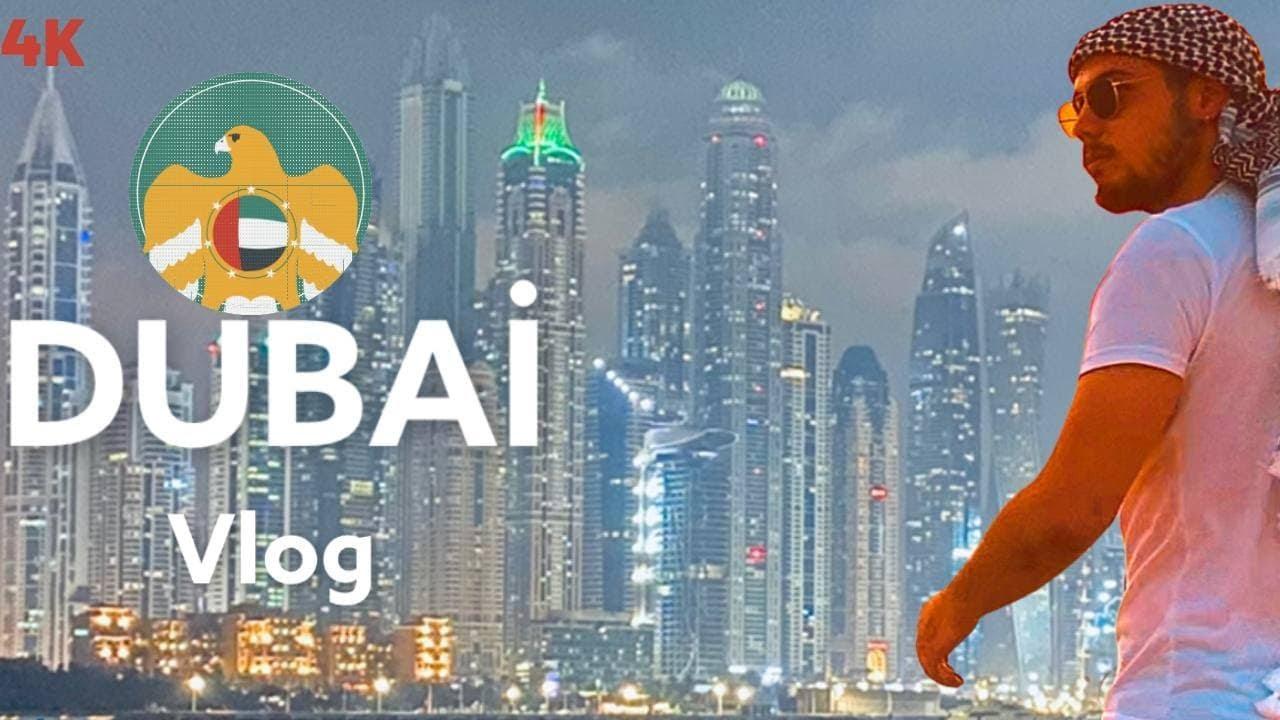 DUBAİ Nasıl Bir Yer? ( Fiyat Karşılaştırmaları, #VLOG, Dubai'de Tatil)