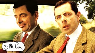 FANCY Another TRIP, Bean? | Mr Bean's Holiday | Mr Bean Official