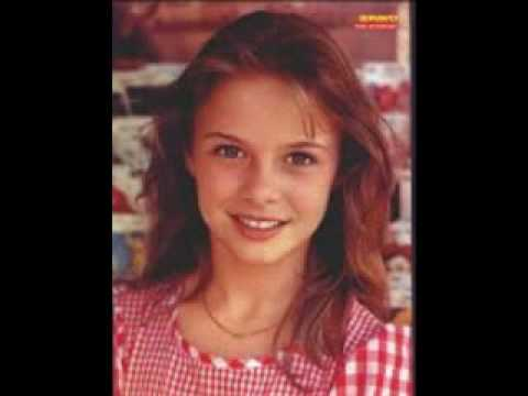 Pic Tribute about Tami Stronach in Never Ending Story