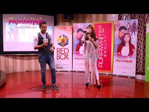 Ayda Jebat & Adi Priyo : Pinjamkan Hatiku  (OST. Pinjamkan Hatiku)