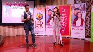 Ayda Jebat & Adi Priyo : Pinjamkan Hatiku  OST. Pinjamkan Hatiku