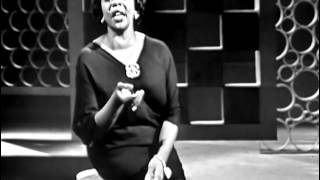 Live: Dinah Washington - Lover, Come Back to Me / Send Me to the