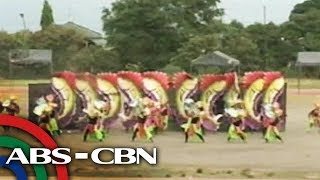 Street at mass dance, tampok sa Bulad Fesival | TV Patrol South Central Mindanao