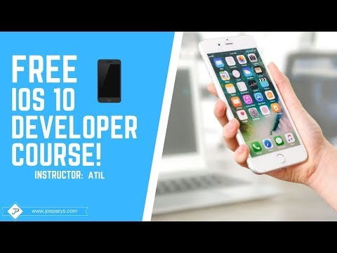Create Your Own iOS Apps From Scratch Today!