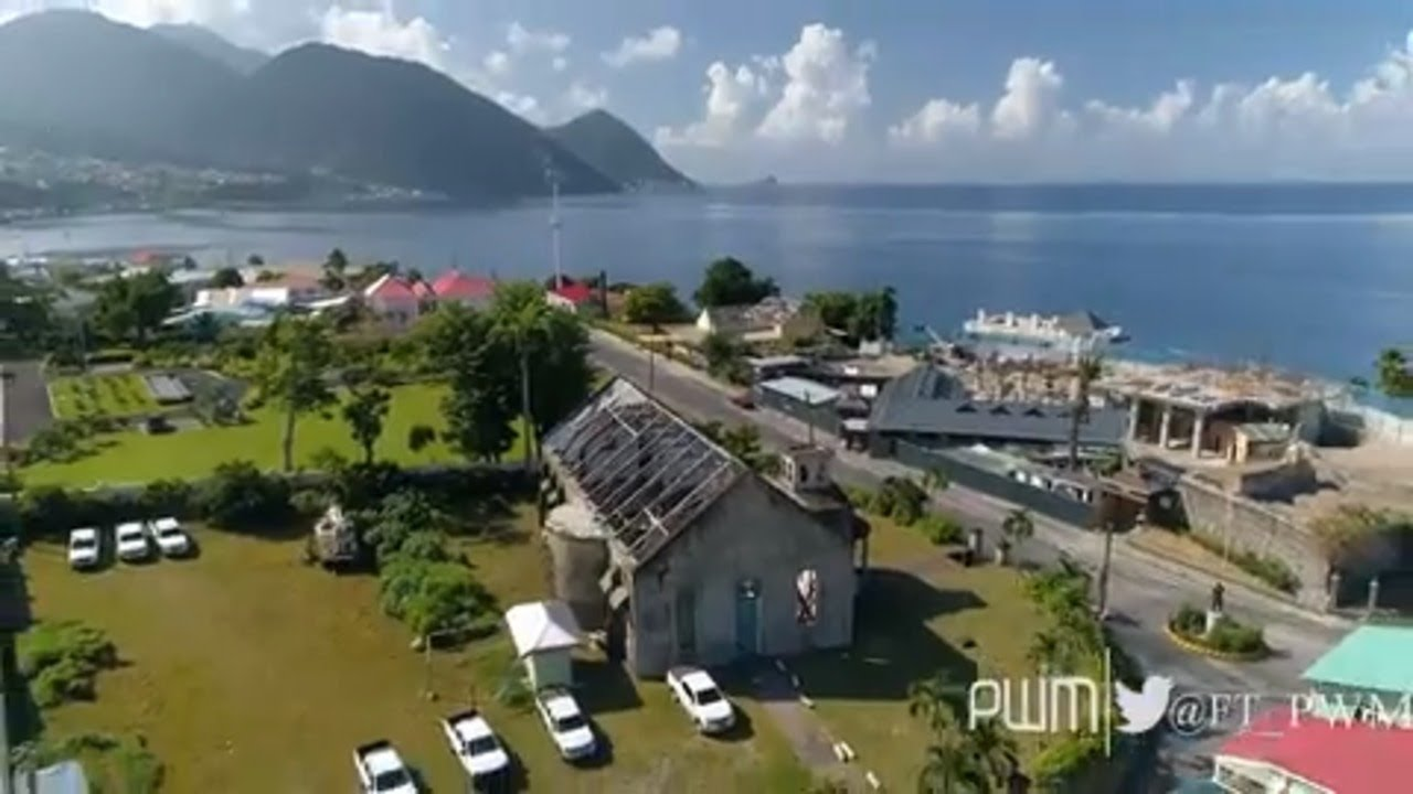 Road to recovery - Investing in Dominica: Nature Isle of the Caribbean CH 1/5