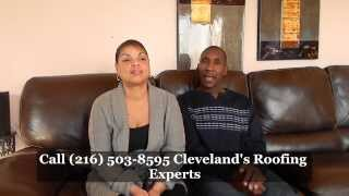 Roofing Contractors Cleveland Ohio -Call 216-503-8595