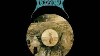 Decision D. - Razon De La Muerte - Diabolic Shadow (1992)