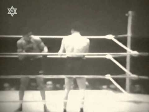 Max Baer vs Joe Louis September 24, 1935 XIII