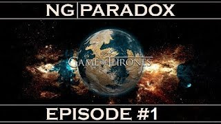 Crusader Kings 2: Game of thrones mod- Shattered Legacy #1