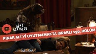 Gambar cover Pınar Ali'yi Uyutmazsa 190. Bölüm