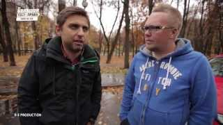 видео Ауди рс ку3 (кроссовер Audi RS Q3)