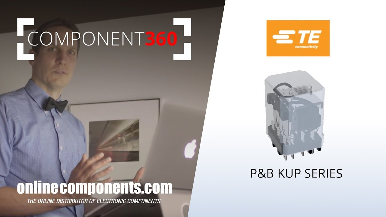 P&B- Connectors Distributor | Onlinecomponents com