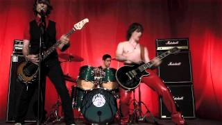 THE ROXXS - Hell On Fire (Official Video)