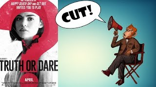 CUT! Truth Or Dare Κριτική