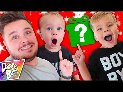 Download Youtube: KIDS STRANGEST CHRISTMAS WISH EVER! 🎁