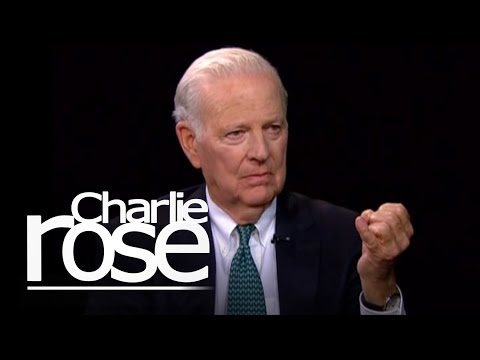 James Baker on Syria (03/27/12) | Charlie Rose
