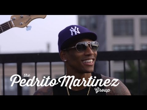 The Pedrito Martinez Group - Debut Album now available !
